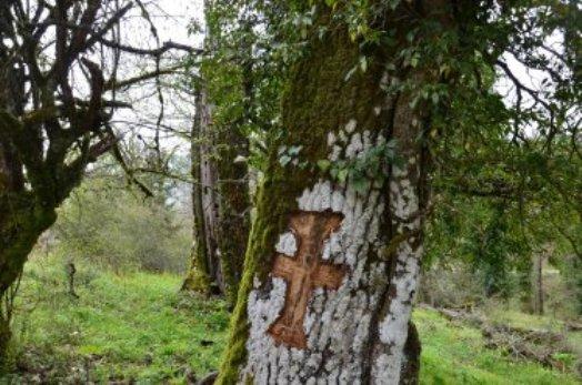 Ο φόβος της τιμωρίας από τον Θεό, «φύλαξε»  φυσικούς τόπους σε Κόνιτσα και Ζαγόρι