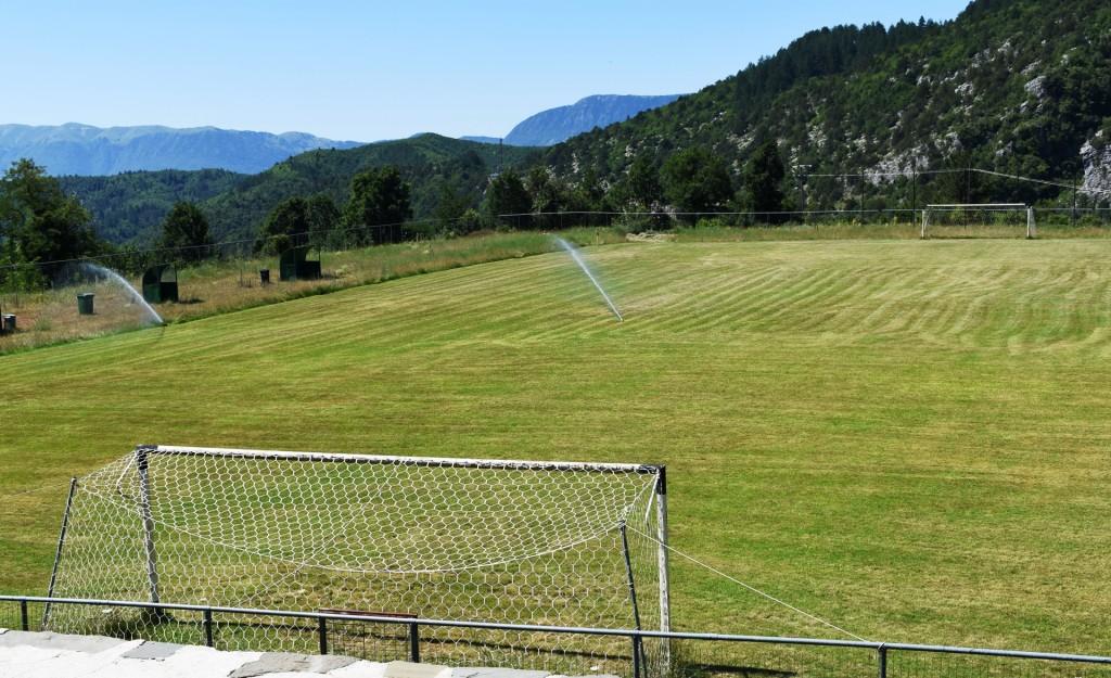 Ξεκινά στο Τσεπέλοβο η 20η Ποδοσφαιρική Συνάντηση Ζαγορίου