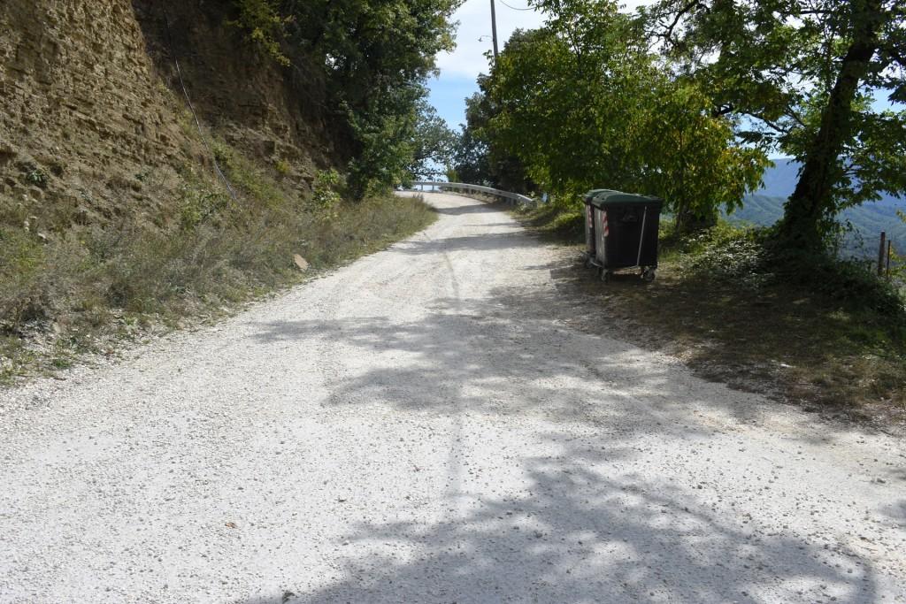 Έργα άνω του 1 εκ. € για δρόμους και μνημεία  προωθεί η  Περιφέρεια στο Ζαγόρι