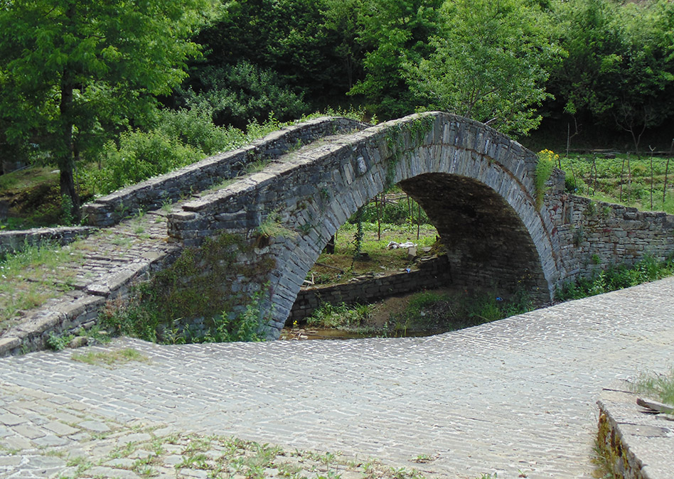 Δόλιανη – Δήμος Ζαγορίου